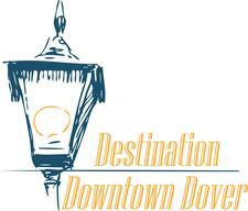 Destination Downtown Dover logo