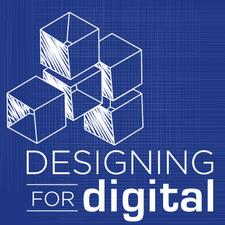Designing for Digital Organizers logo