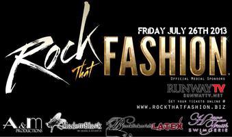 Rock That Fashion V