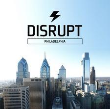 DisruptHR Philly  logo