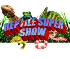 Reptile Super Show logo