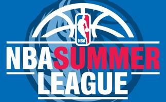 NBA Summer League FREE basketball Clinic