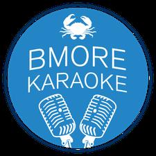BMore Karaoke logo