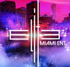 Elite Miami Entertainment logo