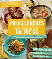 Farm Book Launch of Paleo Lunches and Breakfasts on the...