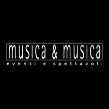 Musica & Musica Venezia logo