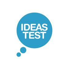 Ideas Test logo