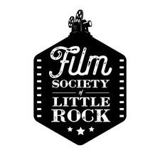Film Society of Little Rock logo