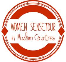 Women Sense Tour - in Muslim Countries logo