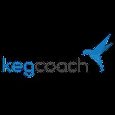 Kegcoach - Gerard Keg logo