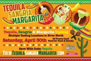 (Almost Sold Out) Tequila, Sangria, Margarita Chicago...