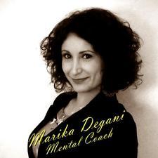Marika Degani logo