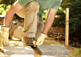 LEARN HOW TO LAY A PATIO and more - Callan - April -...