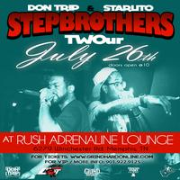 StepBrothers TWOur Memphis