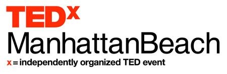 TEDxManhattanBeach - Imagine That!