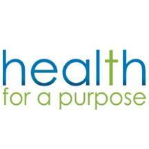 Health for a Purpose logo