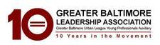 Greater Baltimore Leadership Association logo