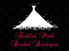 Tickled Pink Bridal Boutique Ribbon Cutting Event and B...
