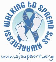 SJS Awareness Walk- Louisiana