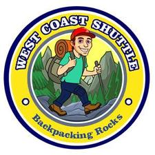 West Coast Shuttle logo