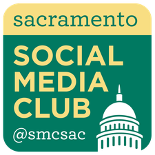 Social Media Club Sacramento logo
