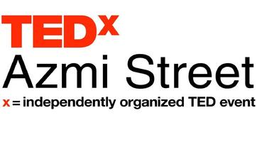 TEDxAzmiStreetSalon V3 Private