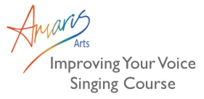 Improving Your Voice (singing) course (12hr) Starting...