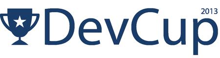 WebGeek DevCup 2013