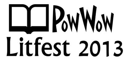 Pow-Wow Litfest 2013