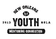 """Be In That Number""  Celebration - Youth Mentoring..."