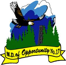 MD of Opportunity logo