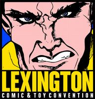 Lexington Comic & Toy Convention 2014