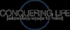 Conquering Life logo