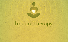 Imaan Therapy  logo