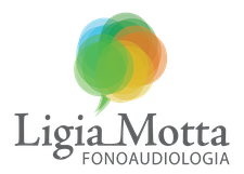 Centro de Fonoaudiologia Ligia Motta logo