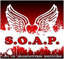 SOAP up Columbus