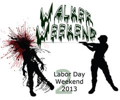 The 2nd Walker Weekend - A Zombie Survivor Themed Event