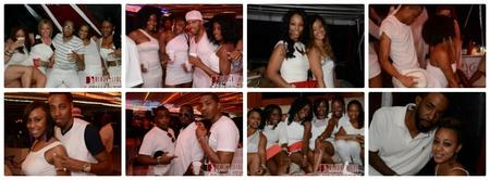 3rd Annual ll Journey to Venus ll All White Everything...