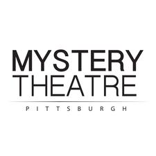 Mystery Theatre Pittsburgh logo
