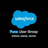 Salesforce Pune User Group logo