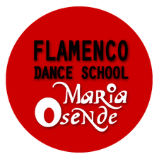 Flamenco Dance School Maria Osende logo