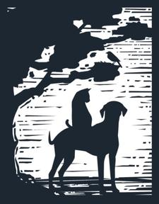 Brook Farm Veterinary Center logo