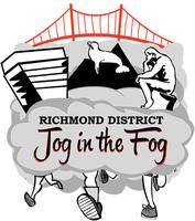 Richmond District Jog in the Fog 5k