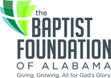 The Baptist Foundation of Alabama logo