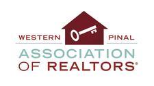 Western Pinal Association Of Realtors® logo
