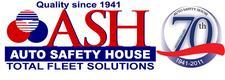 Auto Safety House logo