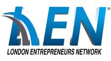 London Entrepreneurs Network logo