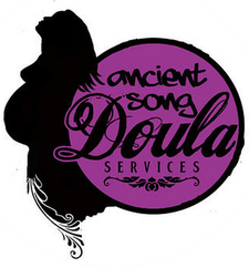 Ancient Song Doula Services logo