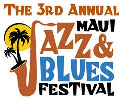 Maui Jazz & Blues Festival 2013