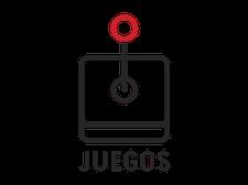 Laboratorio de Juegos del Centro de Cultura Digital logo